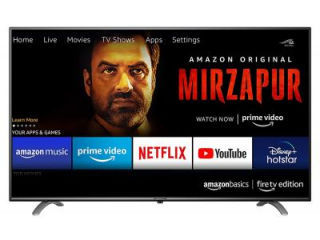 AmazonBasics AB55U20PS 55 inch UHD Smart LED TV Price in India