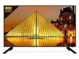 Cloudwalker 43AF04X 43 inch Full HD LED TV Price in India