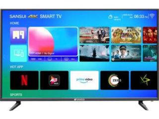 Sansui 43UHDAOSP 43 inch UHD Smart LED TV Price in India