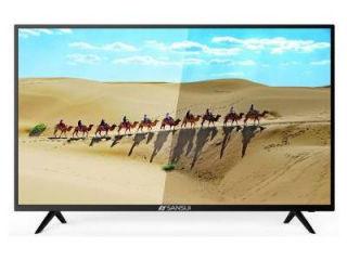 Sansui JSK43LSFHD 43 inch Full HD Smart LED TV Price in India