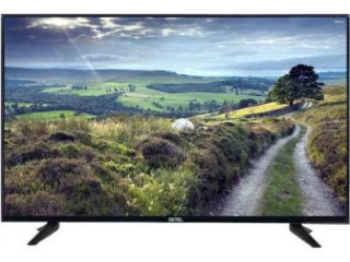 Detel DI43SFA 43 inch Full HD Smart LED TV Price in India