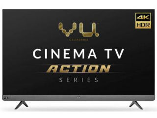 Vu 55LX 55 inch UHD Smart LED TV Price in India