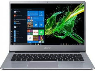 Acer Swift 3 SF314-41 (UN.HFDSI.001) Laptop (14 Inch | AMD Dual Core Athlon | 4 GB | Windows 10 | 1 TB HDD) Price in India
