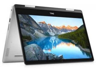 Dell Inspiron 14 5491 (C562517WIN9) Laptop (14 Inch | Core i3 10th Gen | 4 GB | Windows 10 | 256 GB SSD) Price in India