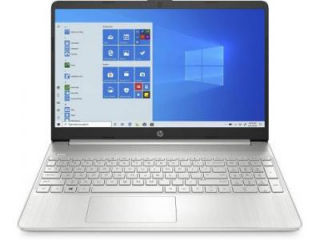 HP 15s-du3038TU (34W41PA) Laptop (15.6 Inch | Core i3 11th Gen | 8 GB | Windows 10 | 1 TB HDD) Price in India