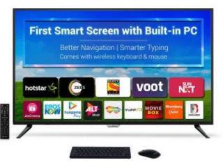 Cloudwalker 55SUA7 55 inch UHD Smart LED TV Price in India