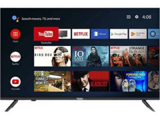 Haier LE32K6600GA 32 inch HD ready Smart LED TV Price in India