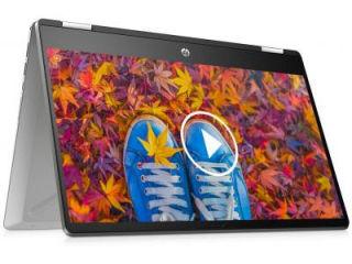 HP Pavilion x360 14-dw1040TU (2R2H7PA) Laptop (14 Inch | Core i7 11th Gen | 8 GB | Windows 10 | 512 GB SSD) Price in India