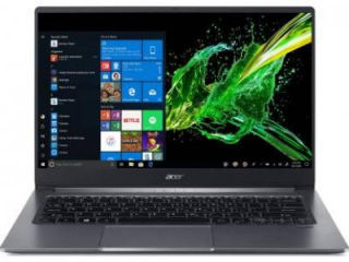 Acer Swift 3 SF314-57G-59RE (NX.HUESI.001) Laptop (14 Inch | Core i5 10th Gen | 8 GB | Windows 10 | 512 GB SSD) Price in India