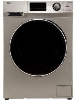 Haier 6.5 Kg Fully Automatic Front Load Washing Machine (HW65-IM10636TNZP) Price in India