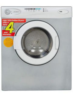 IFB 5.5 Kg Fully Automatic Dryer Washing Machine (Turbo Dry EX) Price in India