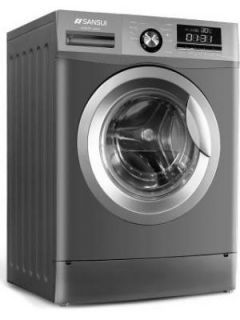 Sansui 7 Kg Fully Automatic Front Load Washing Machine (JSX70FFL-2022C) Price in India