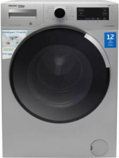 Voltas 8 Kg Fully Automatic Front Load Washing Machine (WFL80SP) Price in India