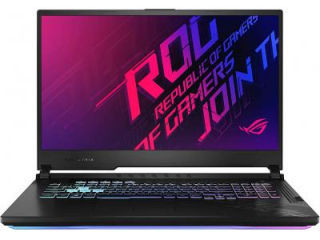 ASUS Asus ROG Strix G17 G712LU-H7009T Laptop (17.3 Inch   Core i7 10th Gen   16 GB   Windows 10   1 TB SSD) Price in India
