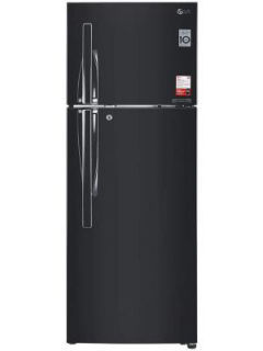 LG GL-T302RES4 284 L 4 Star Inverter Frost Free Double Door Refrigerator Price in India