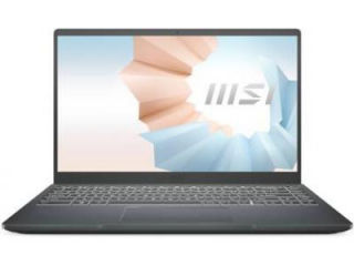 MSI Modern 14 B4MW-238IN Laptop (14 Inch | AMD Hexa Core Ryzen 5 | 8 GB | Windows 10 | 512 GB SSD) Price in India