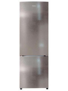 Haier HRB-2763CIS-E 256 L 3 Star Frost Free Double Door Refrigerator Price in India