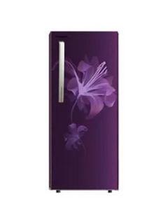 Panasonic NR-AC21SVX1 202 L 3 Star Direct Cool Single Door Refrigerator Price in India