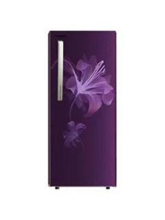 Panasonic NR-AC21SVX1 202 L 3 Star Direct Cool Single Door Refrigerator Price in India