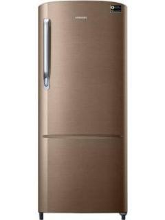 Samsung RR22T272XDU 212 L 4 Star Inverter Direct Cool Single Door Refrigerator Price in India
