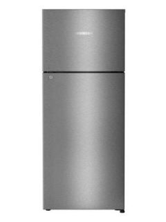 Liebherr TCgs 2610 265 L 2 Star Inverter Frost Free Double Door Refrigerator Price in India
