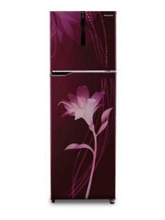 Panasonic NR-BG271VPW3 270 L 3 Star Inverter Frost Free Double Door Refrigerator Price in India