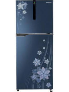 Panasonic NR-BG311VPA3 307 L 3 Star Inverter Frost Free Double Door Refrigerator Price in India