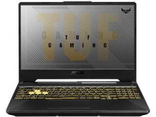 ASUS Asus TUF Gaming F17 FX766LI-H7061T Laptop (17.3 Inch | Core i7 10th Gen | 16 GB | Windows 10 | 512 GB SSD) Price in India