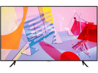 Samsung QA85Q60TAK 85 inch UHD Smart QLED TV Price in India