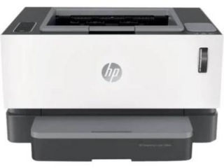 HP Neverstop Laser 1000a (4RY22A) Single Function Laser Printer Price in India