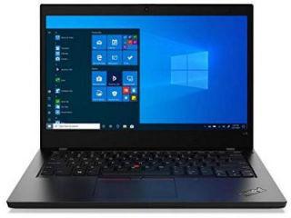 Lenovo Thinkpad L14 (20U1S1N800) Laptop (14 Inch | Core i5 10th Gen | 8 GB | DOS | 512 GB SSD) Price in India
