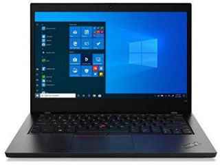 Lenovo Thinkpad L14 (20U1S1N800) Laptop (14 Inch | Core i5 10th Gen | 8 GB | DOS | 512 GB SSD) Price in India