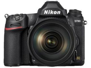 Nikon D780 DSLR Camera (AF-S 24-120mm VR Kit Lens) Price in India