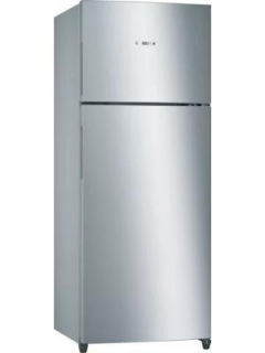 Bosch KDN42UN30I 327 L 3 Star Frost Free Double Door Refrigerator Price in India