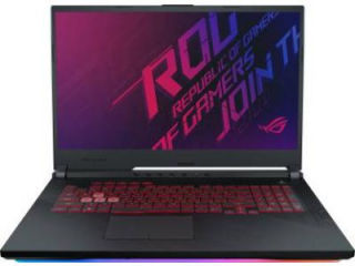 ASUS Asus ROG Strix G731GT-H7158T Laptop (17.3 Inch   Core i7 9th Gen   16 GB   Windows 10   1 TB SSD) Price in India