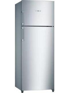 Bosch KDN43UN30I 347 L 2 Star Frost Free Double Door Refrigerator Price in India