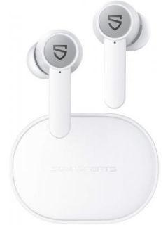 SoundPEATS Q True Wireless Bluetooth Headset Price in India