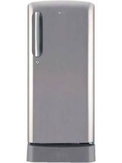 LG GL-D201APZZ 190 L 5 Star Inverter Direct Cool Single Door Refrigerator Price in India