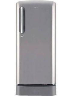 LG GL-D201APZZ 190 L 5 Star Inverter Direct Cool Single Door Refrigerator Price in India