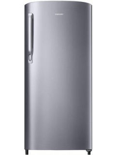 Samsung RR19A241BGS 192 L 2 Star Direct Cool Single Door Refrigerator Price in India