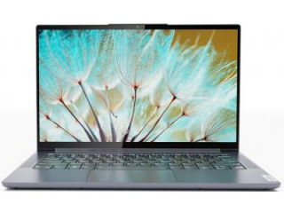 Lenovo Yoga Slim 7 (82A2008VIN) Laptop (14 Inch | AMD Octa Core Ryzen 7 | 8 GB | Windows 10 | 512 GB SSD) Price in India
