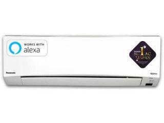 Panasonic CU-SU12XKYW 1 Ton 3 Star Inverter Split Air Conditioner Price in India
