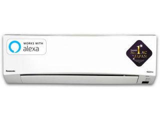 Panasonic CU-SU12XKYW 1 Ton 3 Star Inverter Split Air Conditioner Price in India