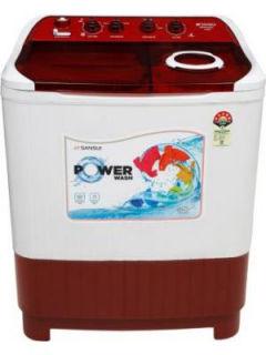 Sansui 8.5 Kg Semi Automatic Top Load Washing Machine (JSD85S-2022L) Price in India