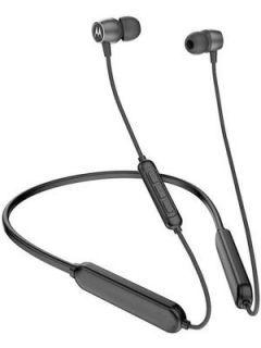 Motorola Verve Rap 100 Bluetooth Headset Price in India