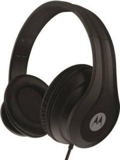 Motorola Pulse 110 Headphone Price in India