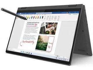 Lenovo Ideapad Flex 5i (82HS0092IN) Laptop (14 Inch   Core i7 11th Gen   16 GB   Windows 10   512 GB SSD) Price in India