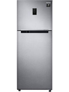 Samsung RT39A5C3ESL 386 L 3 Star Inverter Frost Free Double Door Refrigerator Price in India
