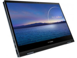 ASUS Asus Zenbook Flip UX363EA-HP501TS Laptop (13.3 Inch | Core i5 11th Gen | 8 GB | Windows 10 | 512 GB SSD) Price in India