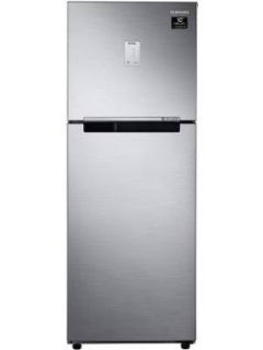 Samsung RT28A3453S8 253 L 3 Star Inverter Frost Free Double Door Refrigerator Price in India